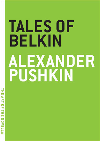 Tales of Belkin by Alexander Pushkin