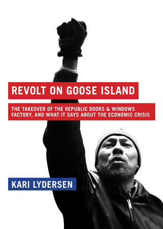Revolt on Goose Island by