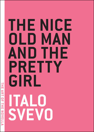 The Nice Old Man and the Pretty Girl by