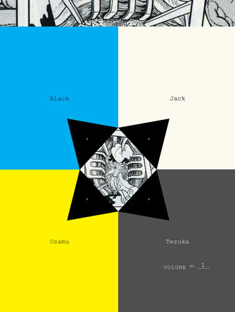 Black Jack, Volume 1 by