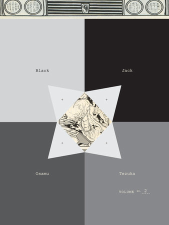 Black Jack, Volume 2 by
