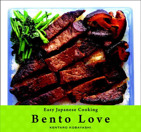 Easy Japanese Cooking: Bento Love by
