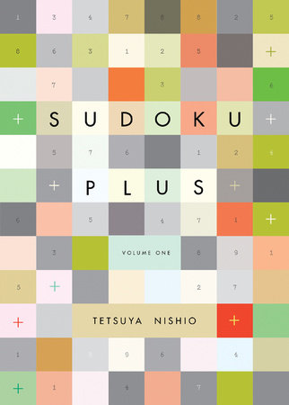 Sudoku Plus, Volume One by
