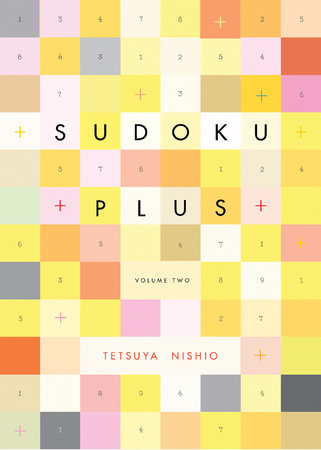 Sudoku Plus, Volume Two by