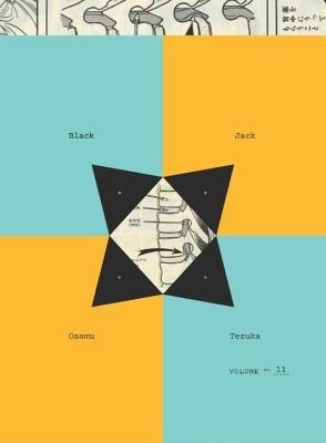 Black Jack, Volume 11 by