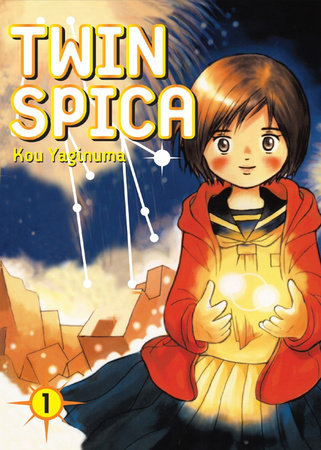 Twin Spica, Volume: 01 by