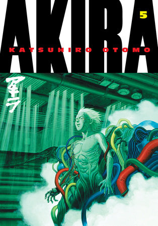 Akira Volume 5 by