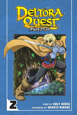Deltora Quest 2 by Emily Rodda