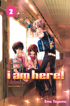 I Am Here! 2 by