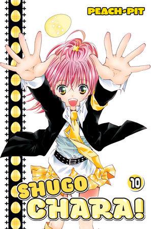 Shugo Chara 10 by Peach-Pit