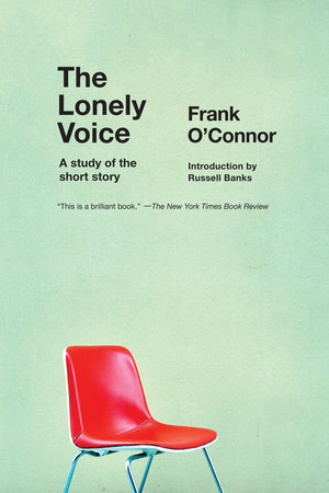 The Lonely Voice by
