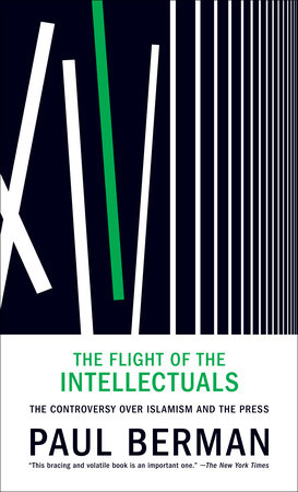 The Flight of the Intellectuals by
