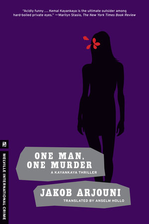One Man, One Murder