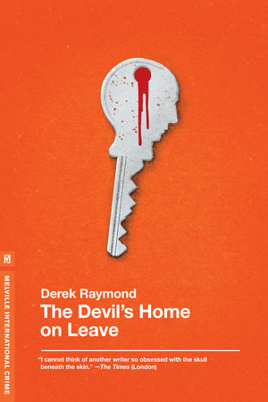 The Devil's Home on Leave by