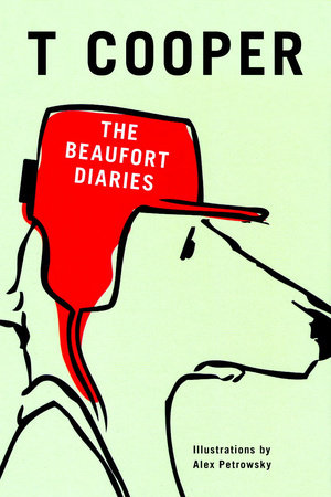 The Beaufort Diaries by