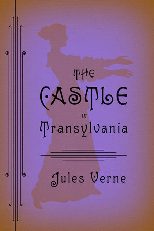The Castle in Transylvania by