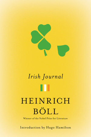 Irish Journal by