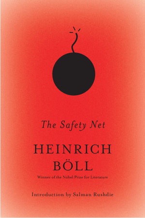 The Safety Net by Heinrich Boll