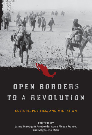 Open Borders to a Revolution by