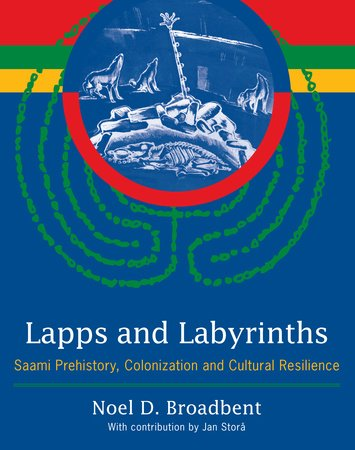 Lapps and Labyrinths by