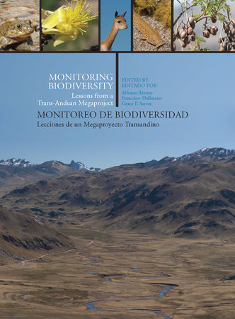 Monitoring Biodiversity by
