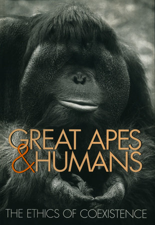 Great Apes and Humans by