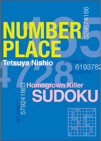 Number Place: Blue by
