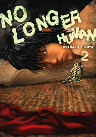 No Longer Human, part 2 by Osamu Dazai