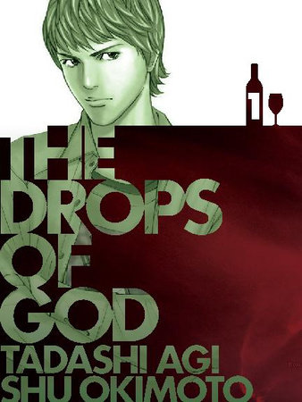 Drops of God, Volume '01 by Tadashi Agi