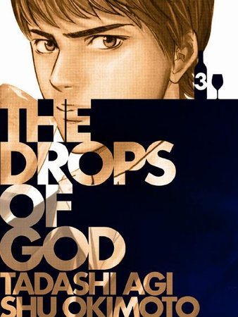 Drops of God, Volume '03 by
