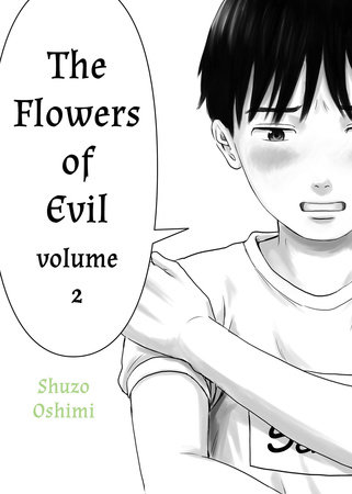 Flowers of Evil, Volume 2 by