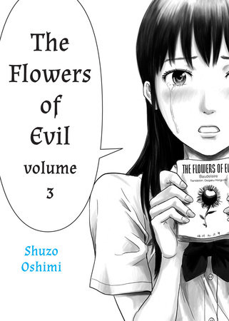 Flowers of Evil, Volume 3 by Shuzo Oshimi