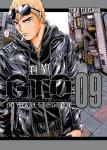 GTO 14 Days in Shonan, volume 9