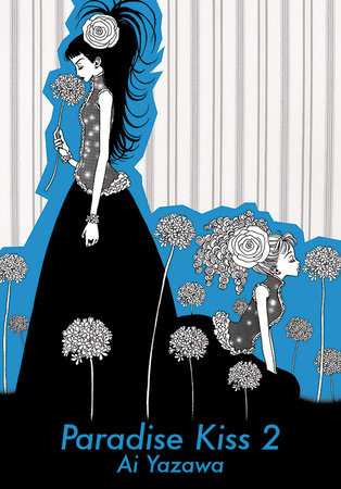 Paradise Kiss, Part 2 by Ai Yazawa