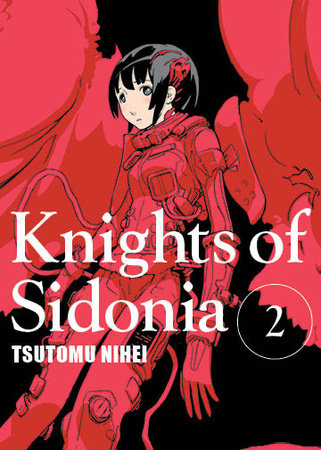 Knights of Sidonia, volume 2 by