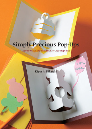 Simply Precious Pop-Ups by