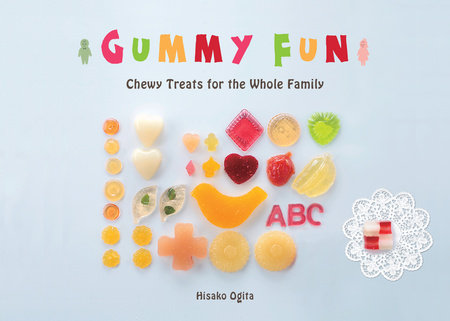 Gummy Fun by