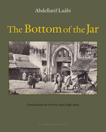 The Bottom of the Jar by
