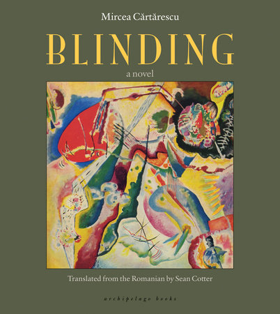 Blinding by