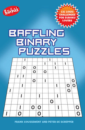 Baffling Binary Puzzles by