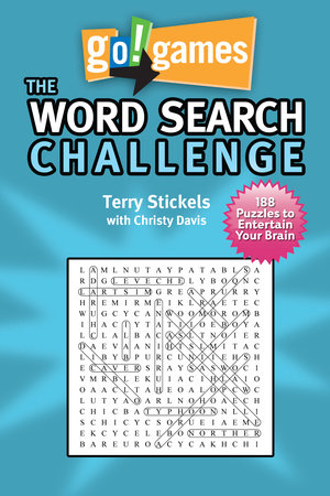 Go!Games The Word Search Challenge by