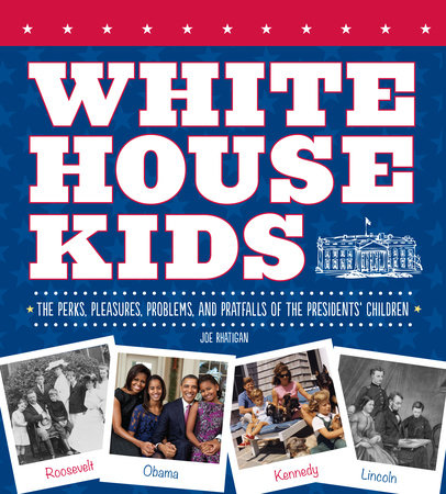 White House Kids by