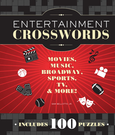 Entertainment Crosswords by