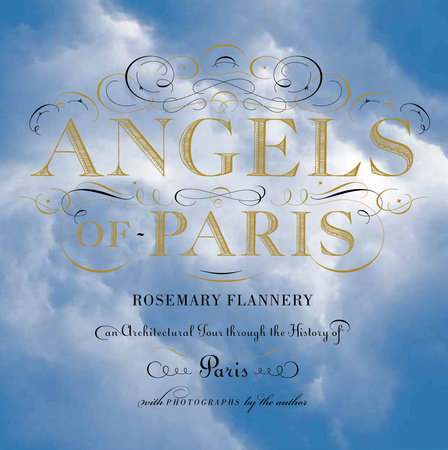 Angels of Paris by