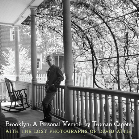 truman capote brooklyn essay Truman capote lived in the basement apartment of 70 willow street for capote's essay a house in the heights includes the truman capote's brooklyn heights home.