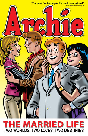 Archie: The Married Life Book 1 by