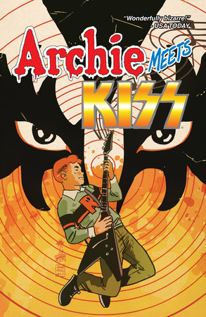 Archie Meets KISS: Collector's Edition by