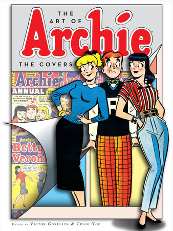 The Art of Archie: The Covers by