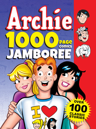 Archie 1000 Page Comics Jamboree by