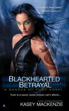 Blackhearted Betrayal